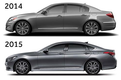 2014-2015 Year Models