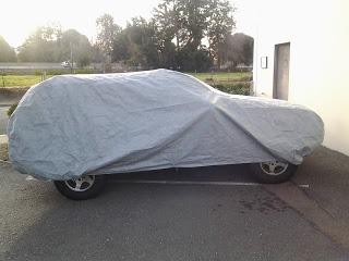 SUV cover on a 1996 Jeep Grand cherokee