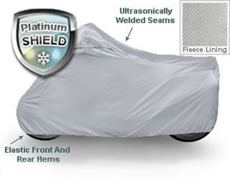 Platinum-shield-bike-cover