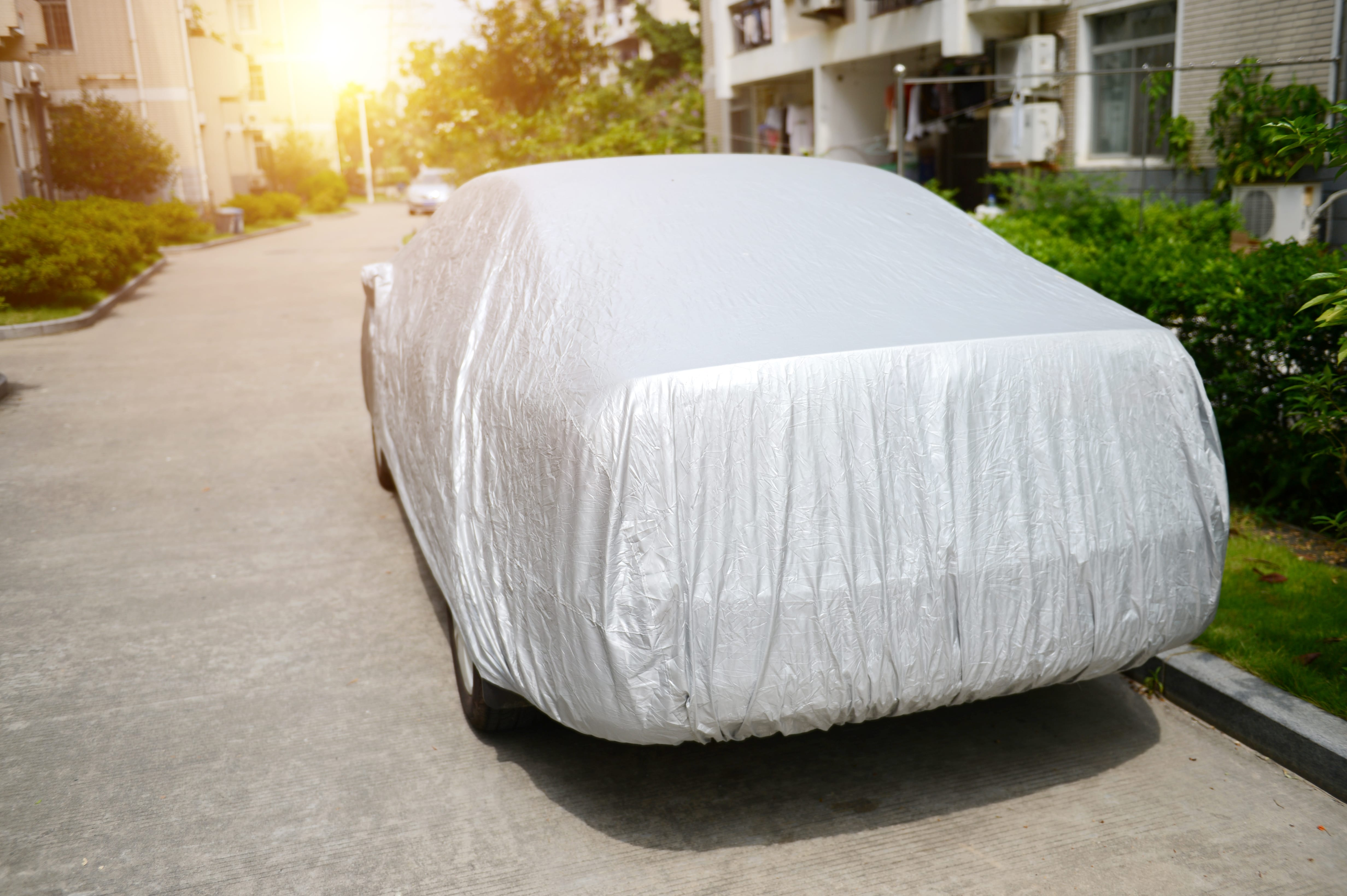 car-cover-sheet-sunlight-protection