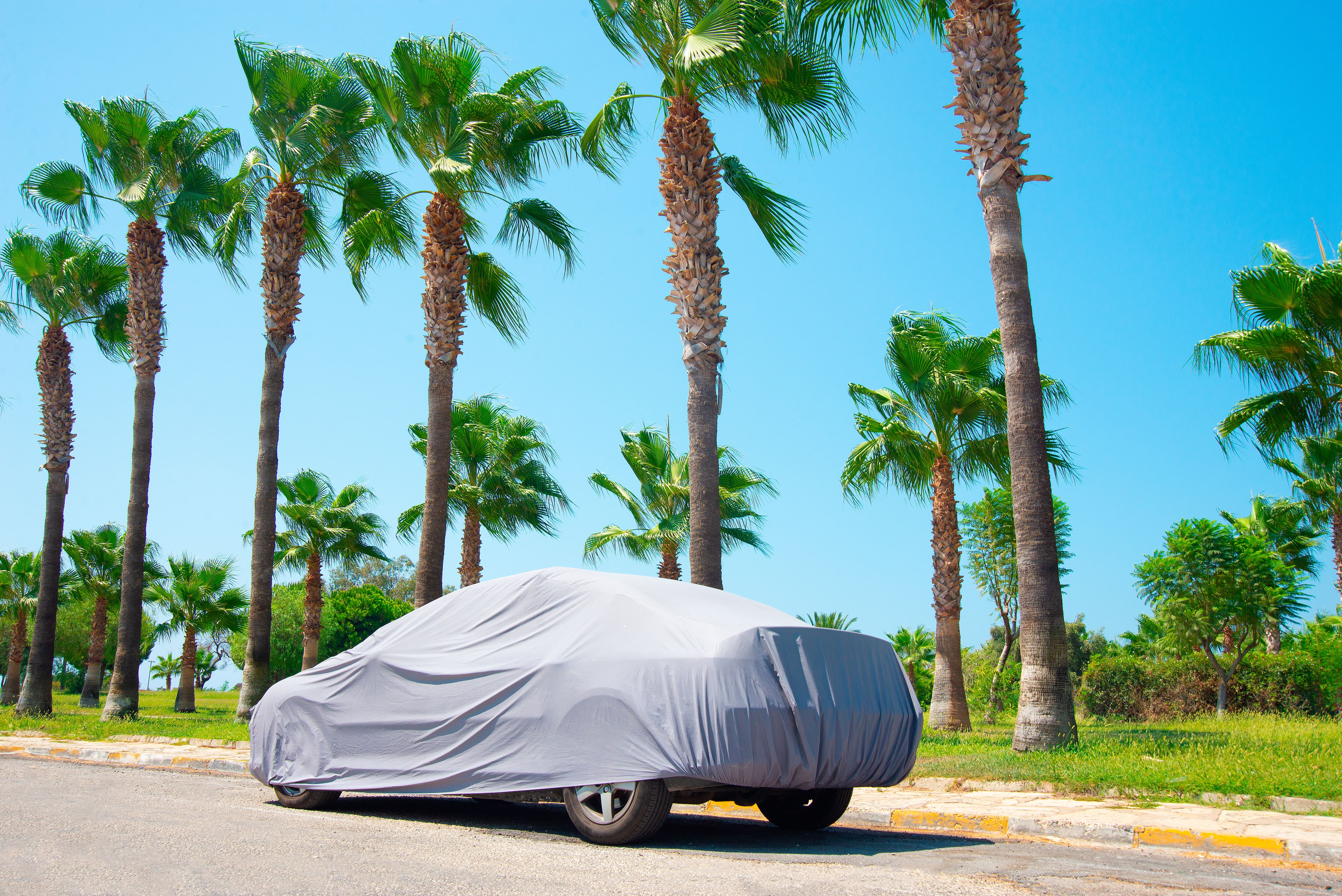 car-parking-auto-cover-sun-surrounded