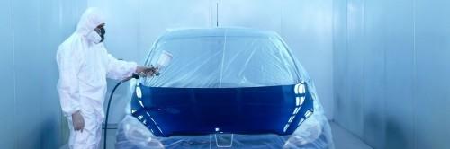 Automotive Cosmetic Surgery