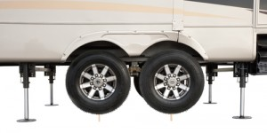 Winterizing and Storing Your 5th Wheel, Travel Trailer, RV