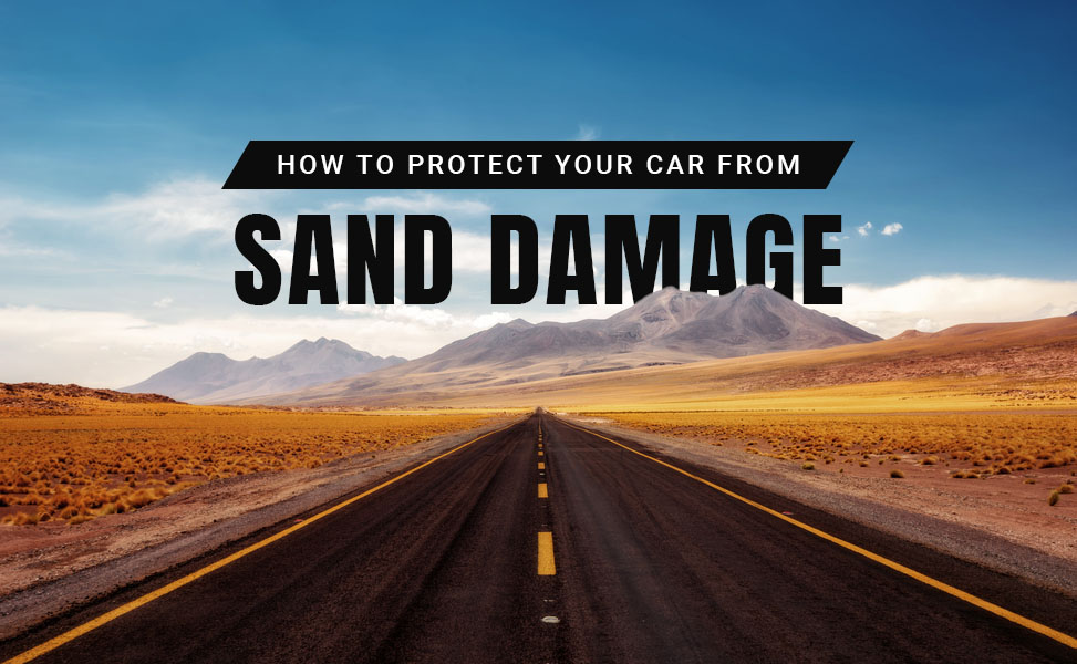 sand-damage