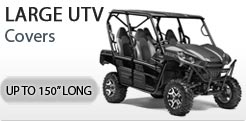UTV Covers Up To 150 Inches Long