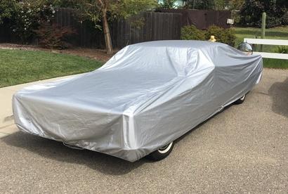 outdoor car cover