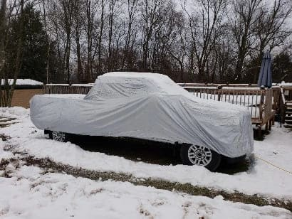 what size car cover for my vehicle car cover