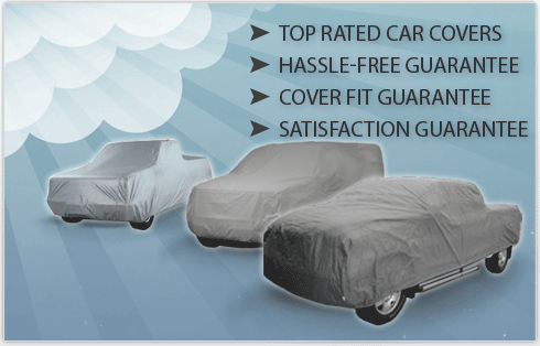truck car cover