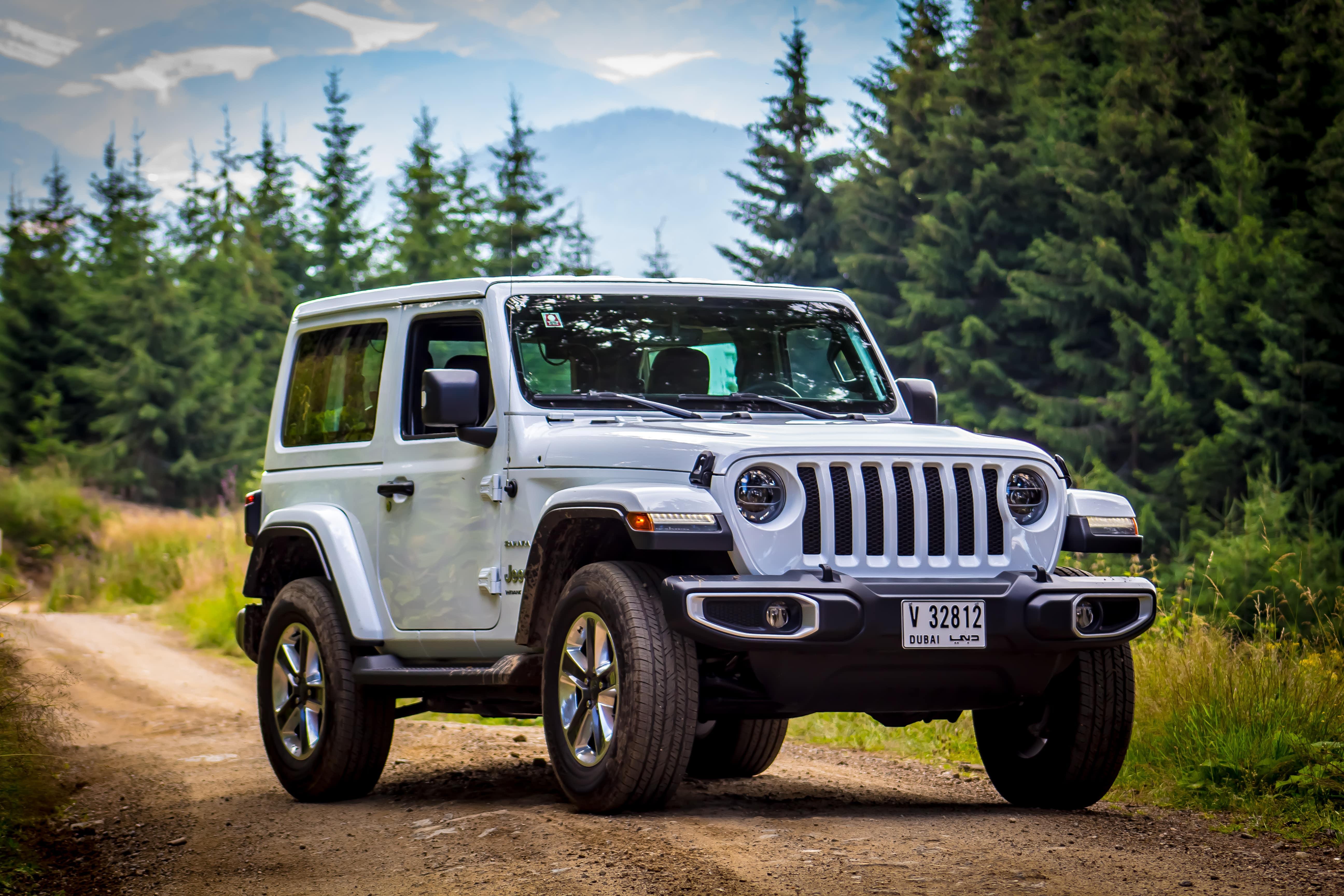 10 Best Jeep Wrangler Mods