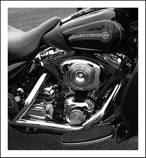 Harley Davidson - Flickr - exfordy (1)
