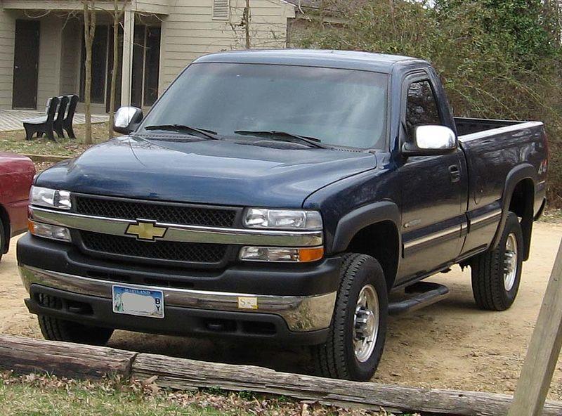 First Generation (1999 - 2007)