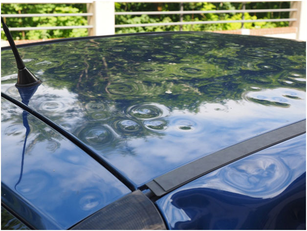 7 DIY Methods for Removing Car & Truck Dents