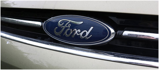 Ford FAQs