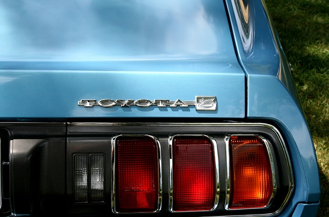 The FX16 was a joint venture between Toyota and General Motors