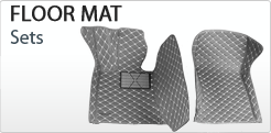 Custom Car floor Mats