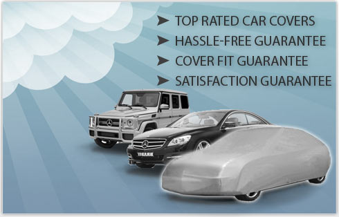 Mercedes Benz Car Covers | Guaranteed Fit On Your Mercedes Benz |  CarCovers.com