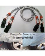 Extra Large Gust Strap Wind Protector
