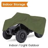 Standard Shield ATV Cover