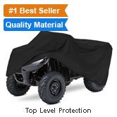 Weatherproof Shield ATV Cover (Trailerable)