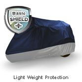 Standard Shield Motorcycle Cover