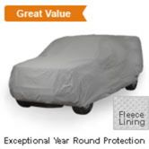 Ultimate Shield SUV Cover