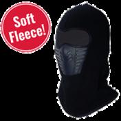 Windproof Soft Fleece Mask
