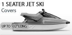 Yamaha Waverunner Covers | Yamaha Jet Ski Covers | Custom