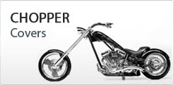 Chopper Motorcycle Covers