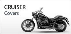 Cruiser Motorcycle Covers