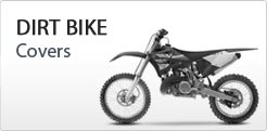Dirt Bike Motorcycle Covers