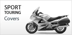 Sports Touring Motorcycle Covers