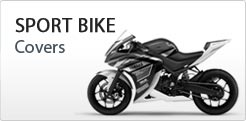 Sports Bike Motorcycle Covers