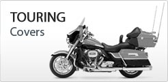 Touring Motorcycle Covers