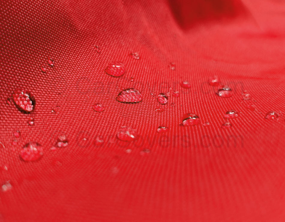 Jet Ski Red Water Drop Cover Pic