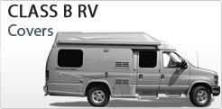 Class B RV Covers
