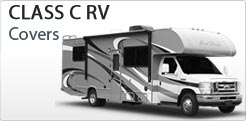 Class C RV Covers