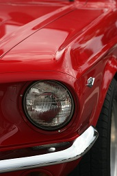 Classic Car Wax